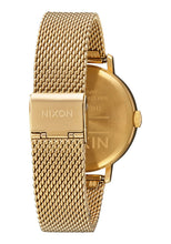 Load image into Gallery viewer, Nixon Watch Clutch Gold / Black A1166-513