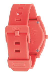Nixon Watch Time Teller P Matte Coral A119-3013