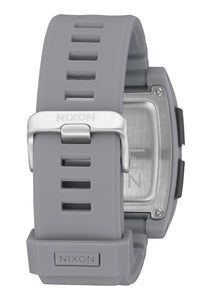 Nixon Watch Base Tide Pro Gray A1212-145