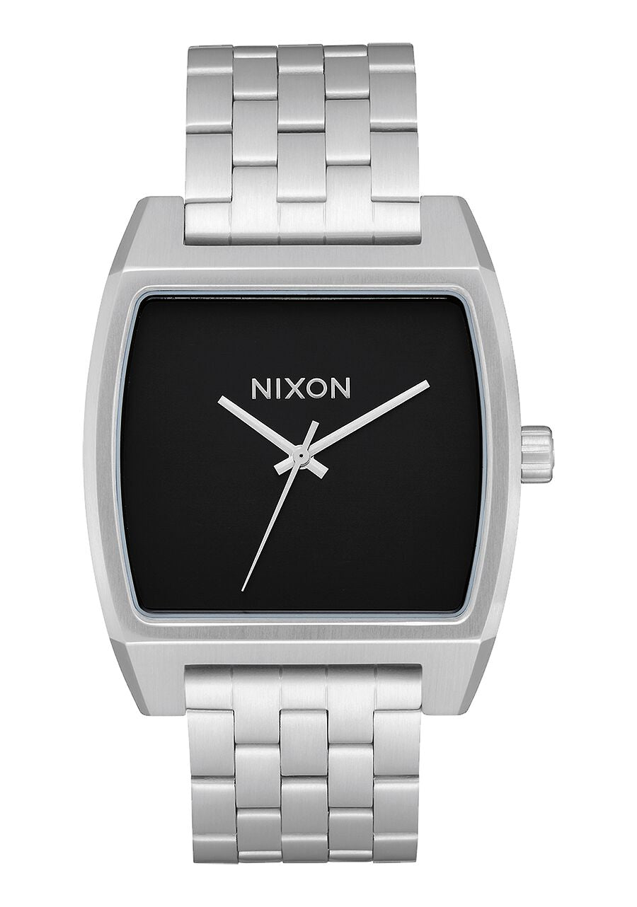Nixon Watch Time Tracker Black A1245-000