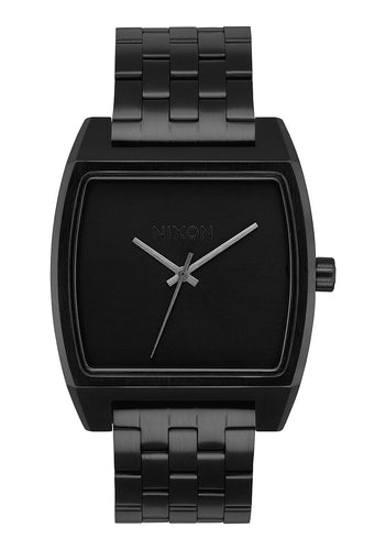 Nixon Watch Time Tracker All Black A1245-001