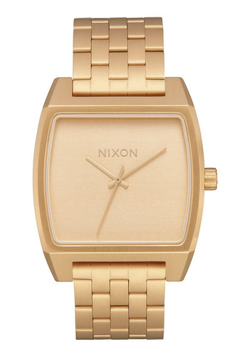 Nixon Watch Time Tracker All Gold A1245-502