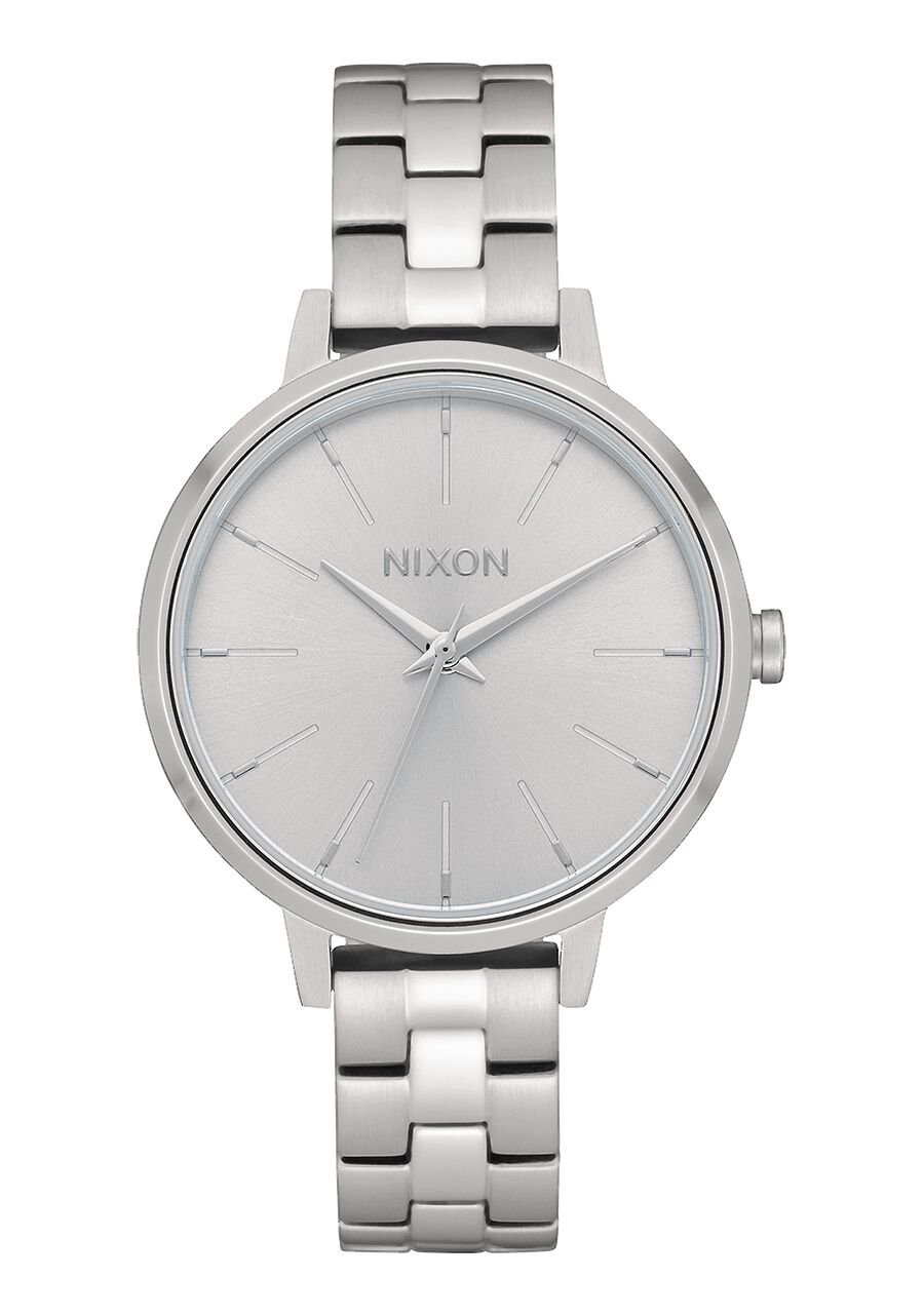 Nixon Watch Medium Kensington All Silver A1260-1920