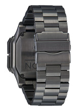 Load image into Gallery viewer, Nixon Watch Regulus SS Gunmetal A1268-131