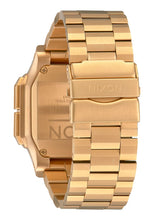 Load image into Gallery viewer, Nixon Watch Regulus SS All Gold A1268-502