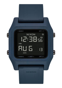 Nixon Watch Staple Dark Slate A1282-2889