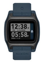 Load image into Gallery viewer, Nixon Watch High Tide Dark Slate A1283-2889