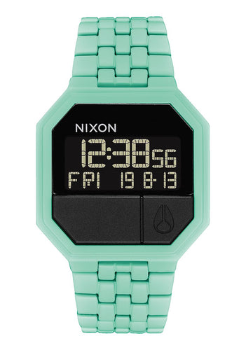Nixon Watch Re-Run Mint A158-343