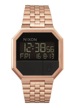 Load image into Gallery viewer, Nixon Watch Re-Run All Rose Gold A158-897