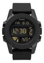 Load image into Gallery viewer, Nixon Watch Unit Black A197-000