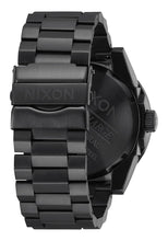 Load image into Gallery viewer, Nixon Watch Corporal SS Matte Black / Gold A346-1041