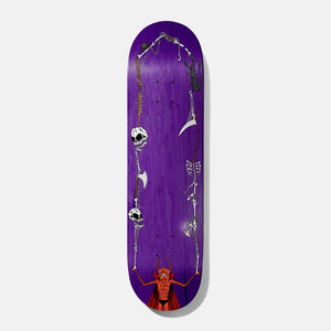 Baker Reynolds Sorcery Survival 8.38 Skateboard Deck