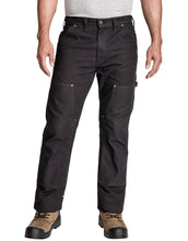 Load image into Gallery viewer, DICKIES MENS DOUBLE FRONT DUCK WORK PANT RELAXED FIT BDU265