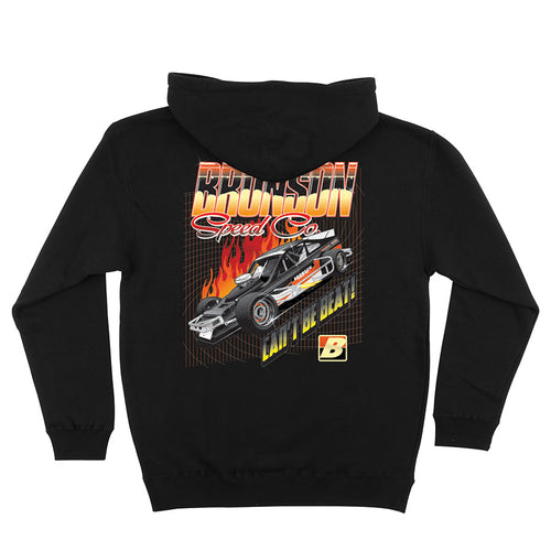 Bronson Speed Co. Can't Be Beat Pullover Hoodie 44252078