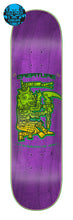 Load image into Gallery viewer, Creature Busqueda De Hesh Cold Press 8.25in x 32.0in Skateboard Deck