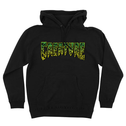 Creature Skateboards Mens Catacomb Pullover Hoodie 44252108