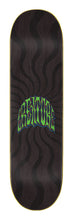 Load image into Gallery viewer, Creature Smokers Club Gravette 8.3in x 32.2in Skateboard Deck