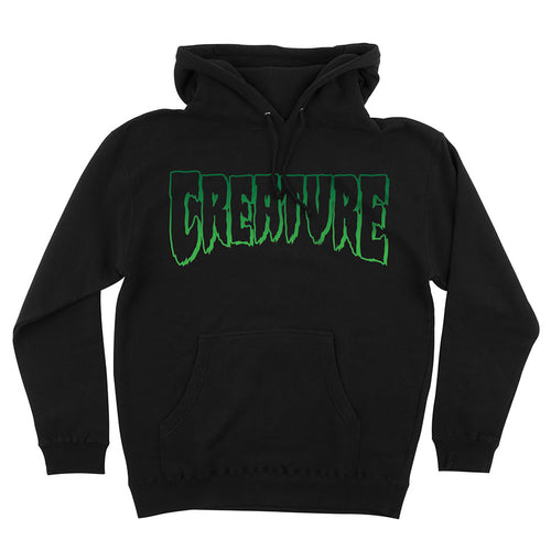 Creature Skateboards Mens Logo Outline Pullover Hoodie 44251848