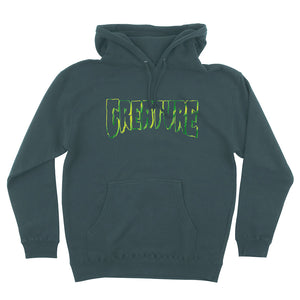 Creature Skateboards Mens Psych Outline Pullover Hoodie 4252073