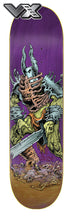 Load image into Gallery viewer, Creature Battalion LG VX Deck 8.8in x 32.5in Skateboard Deck