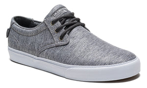 LAKAI MENS DALY Grey Textile MS2180023A00-GREYT
