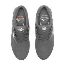 Load image into Gallery viewer, LAKAI MENS FREMONT VULC CHARCOAL CANVAS MS3190244A00-CHCNV