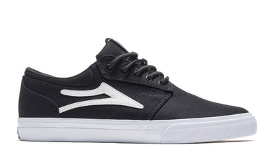 LAKAI MENS GRIFFIN Black Textile MS1190227A00-BLCKT