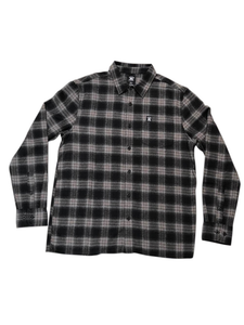 HARD LUCK MFG. Cragar Flannel