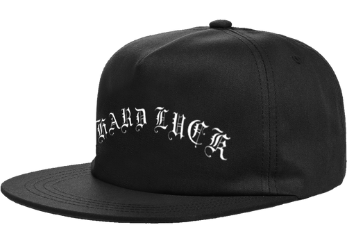HARD LUCK MFG. Joker Unstructured Hat