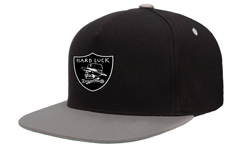 HARD LUCK MFG. Shield Hat
