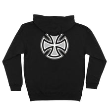 Load image into Gallery viewer, Independent Mens Rebar Cross Pullover Hoodie 44252077