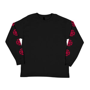 Independent Youth Cross Fill Long Sleeve T-Shirt 44154834