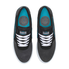 Load image into Gallery viewer, LAKAI MENS MANCHESTER CHARCOAL/BLACK SUEDE MS4190200A03-CHBKS