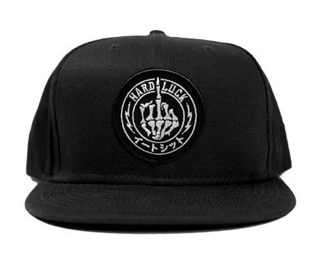 HARD LUCK MFG. Dedo Snapback Hat