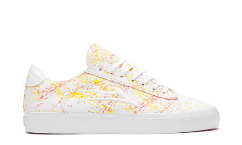 LAKAI MENS NEWPORT SMU SPLATTER MS2190251A03-SPLAT