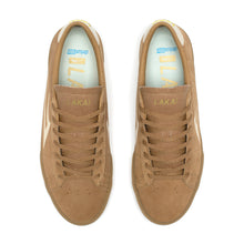 Load image into Gallery viewer, LAKAI MENS NEWPORT TAN/GUM SUEDE MS3190251A00-TANGS