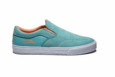 LAKAI MENS OWEN VLK CLEARWATER SUEDE MS3170232A03-CWSUE