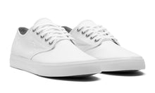 Load image into Gallery viewer, LAKAI MENS OXFORD White Canvas MS1200255A00-WHTEC