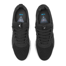 Load image into Gallery viewer, LAKAI MENS PROTO BLACK SUEDE MS2190120B00-BLKSD