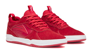 LAKAI MENS PROTO Red Suede MS3190120B00-REDSD