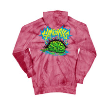 Load image into Gallery viewer, Slime Balls Mens Mind Shock Pullover Hoodie 44252154