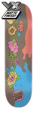 Load image into Gallery viewer, Santa Cruz Baked Garden VX Deck 8.8in x 32.5in Skateboard Deck