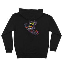 Load image into Gallery viewer, Santa Cruz Mens Hand Splatter Pullover Hoodie 44252105