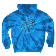 Load image into Gallery viewer, Santa Cruz Mens Linear Dot Pullover Hoodie 44252104
