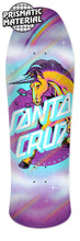 Load image into Gallery viewer, Santa Cruz Unicorn Dot Preissue 10.0in x 31.75in Skateboard Deck