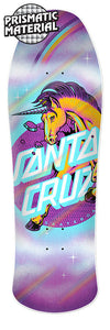 Santa Cruz Unicorn Dot Preissue 10.0in x 31.75in Skateboard Deck