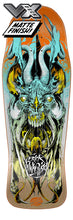 Load image into Gallery viewer, Santa Cruz Winkowski Primeval Sunrise VX Deck 10.34in x 30.54in Skateboard Deck