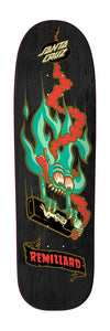 Santa Cruz Remillard Lit AF 8.8in x 31.73in Skateboard Deck
