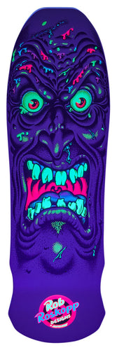 Santa Cruz Roskopp Face Blacklight Reissue 9.5