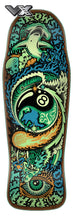 Load image into Gallery viewer, Santa Cruz Winkowski Dope Planet VX Deck 10.34in x 30.54in Skateboard Deck